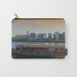 LONDON THEMES Carry-All Pouch