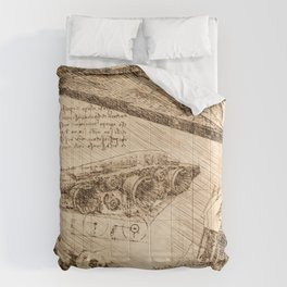 Codex: Star Destroyer Comforters
