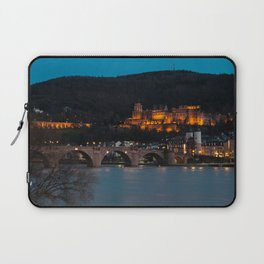 Heidelberg Laptop Sleeve