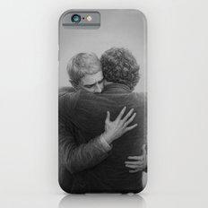 John and Sherlock Slim Case iPhone 6s