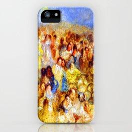 William Turner Heidelberg Castle iPhone Case
