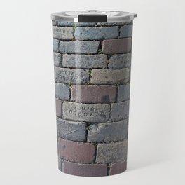 Reynolds Block II Travel Mug