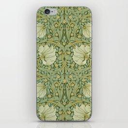 """William Morris """"Pimpernel"""" 1. iPhone Skin"""