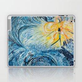 Transformation Laptop & iPad Skin