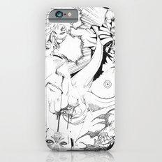 Comic iPhone 6s Slim Case
