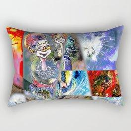 Dandy Friends Rectangular Pillow