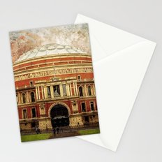 The Royal Albert Hall - London Stationery Cards