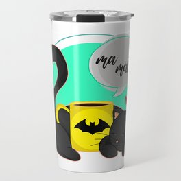 Ma Moitie (Jane + Maximoff) Travel Mug