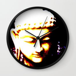 Buda Love Wall Clock