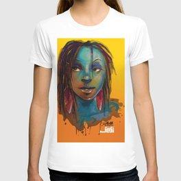 Afro Brazilian T-shirt