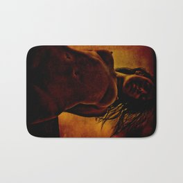 Sunset Bath Mat