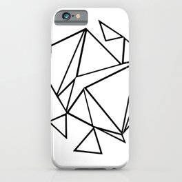 marfa iPhone Case
