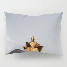 King sejong, 世宗大王 Pillow Sham