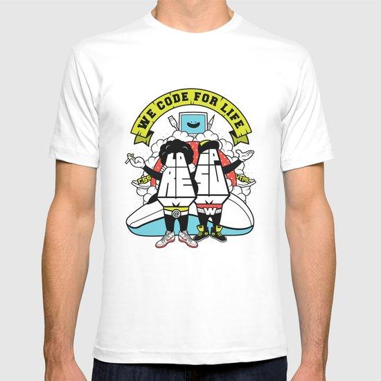 Lorem & Ipsum T-shirt