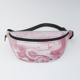 Before Pay at the Pump Fanny Pack