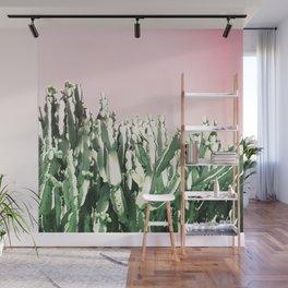 Cactus Cactus Wall Mural