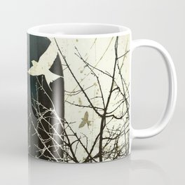 Fleeting Freedom Coffee Mug