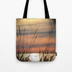 Grassy Breezes Tote Bag
