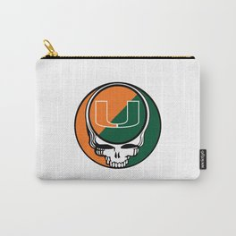 The Dead Have Come To Miami! Carry-All Pouch