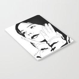 Bjørk - Debut Notebook