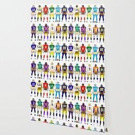 Football Butts Wallpaper