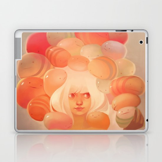 Glow Laptop & iPad Skin