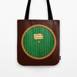 Out for an adventure Tote Bag