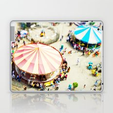 Carnivale Laptop & iPad Skin