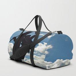 Rusty the Lineman Duffle Bag