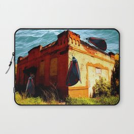 Spice Hive Sentinels Laptop Sleeve