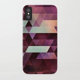 ryzspyz iPhone Case
