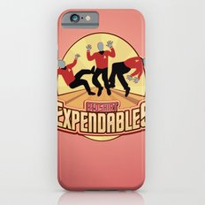 Redshirt Expendables iPhone 6s Slim Case