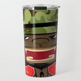 illsurge : Kamaflage Piece Travel Mug