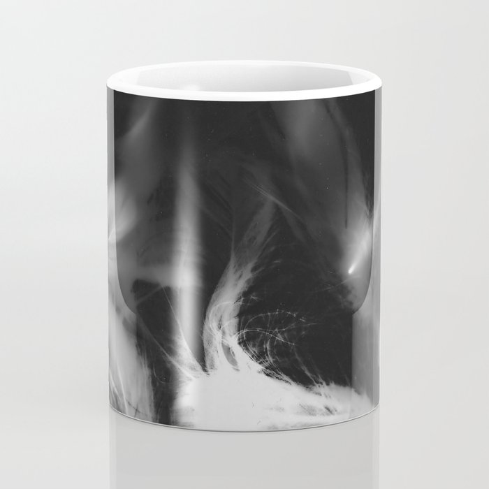 Fallen Feathers #1 Coffee Mug