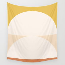 Abstract Geometric 01 Wall Tapestry