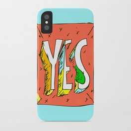 yes, is the way iPhone Case