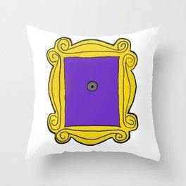 F.R.I.E.N.D.S Throw Pillow