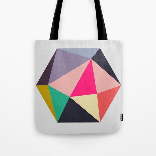 Hex series 1.4 Tote Bag