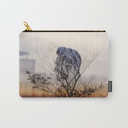 Double Exposure Outdoor Carry-All Pouch