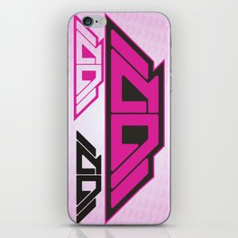 Logo Concepts 2 iPhone Skin