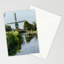 Holland landscape Stationery Cards