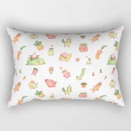Spriggans Rectangular Pillow