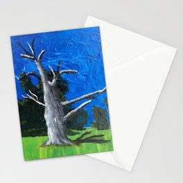 """Still Standing"" Stationery Cards"
