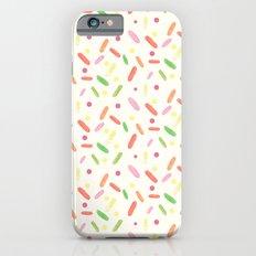 sweet things: liquorice comfit iPhone 6s Slim Case