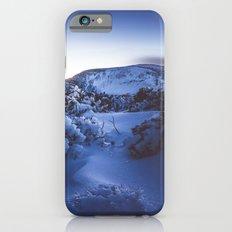 Cold night iPhone 6s Slim Case