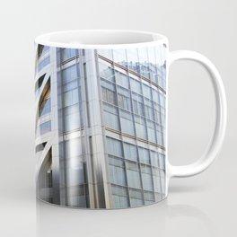 Old New Coffee Mug