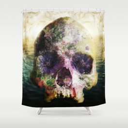 Perspective (Original Version) Shower Curtain
