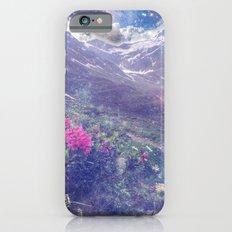 Cosmic Landscape Slim Case iPhone 6s