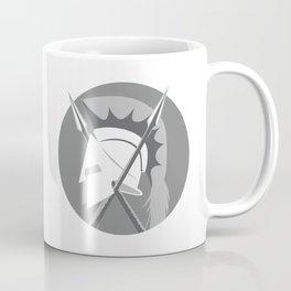 MINIMALIST: 300Movie Coffee Mug