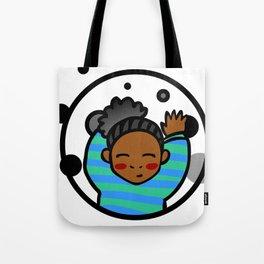 Hiya! Tote Bag